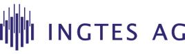 INGTES AG Logo