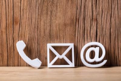 INGTES Kontaktdaten-Management