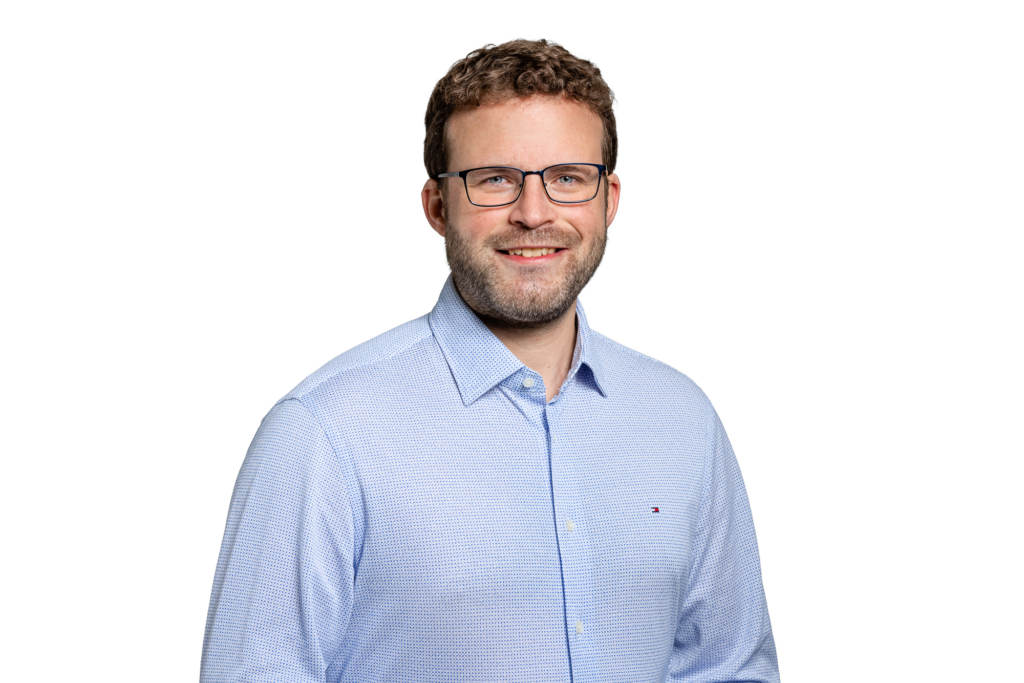 Matthias Jost